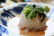 おしながき|京都嵐山 鯛茶漬け専門店-鯛匠HANANA-